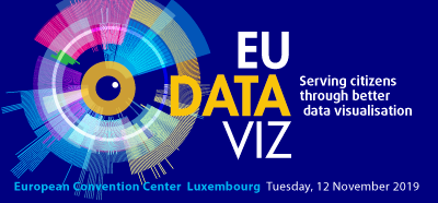 Are you a #dataviz enthusiast? Submit your contribution to EU DataViz 2019! The call for contributions is open until 16 June! #EUDataViz 2019 addresses the specific needs of the community engaged in data visualisation for the public sector in Europe  https:// buff.ly/2MqHK4e    <br>http://pic.twitter.com/wOI1A5BY7Y