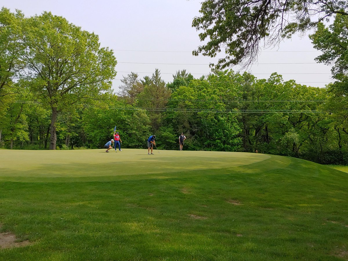 Wisconsin Section of the PGA of America | Wisconsin.PGA.com