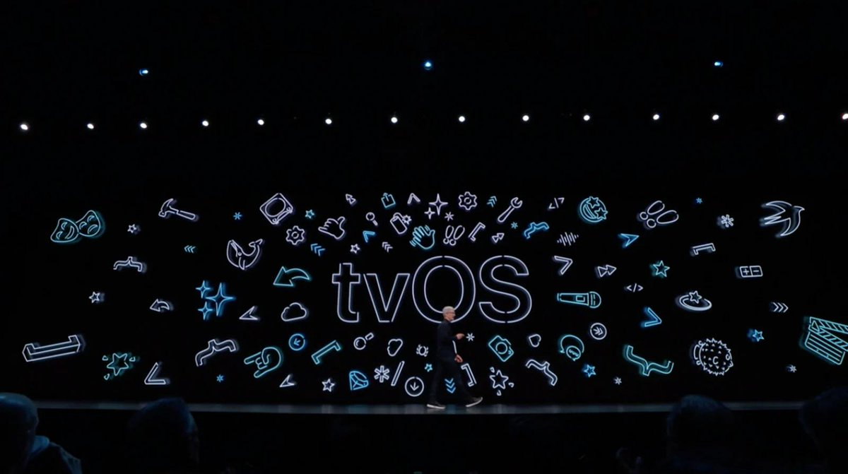 Apple's tvOS gets PS4 and Xbox One controller support