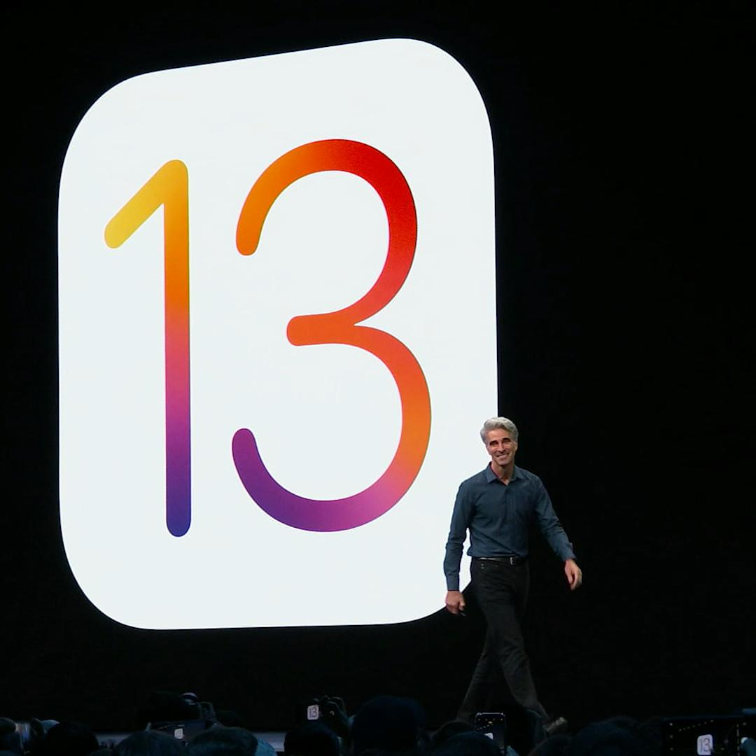 RT @verge: Apple iOS 13: the biggest new features coming to the iPhone https://t.co/6BAZ8LyZKa