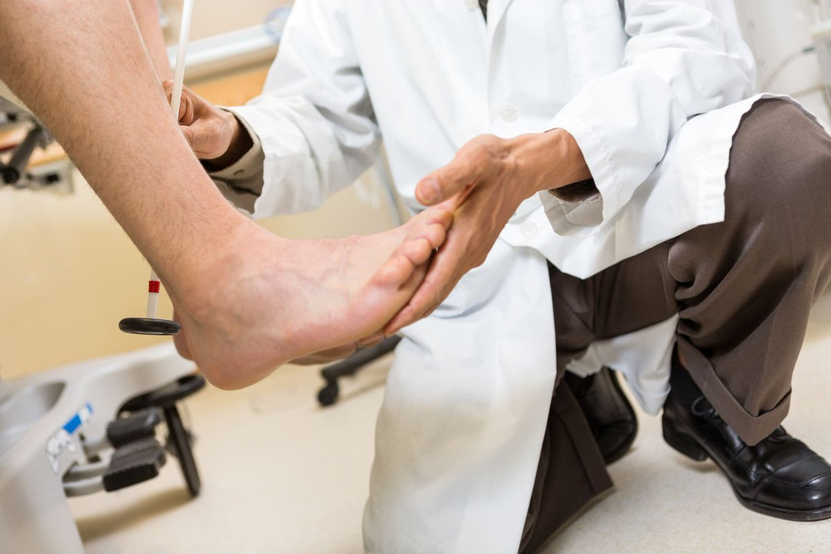 If you're suffering from #neuropathy symptoms, you may want to try our #neurogenx treatment to end your neuropathy pains. Learn more: http://ow.ly/yuPW50uqLGU