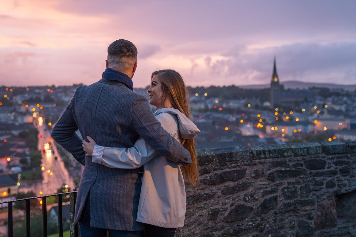 derry dating
