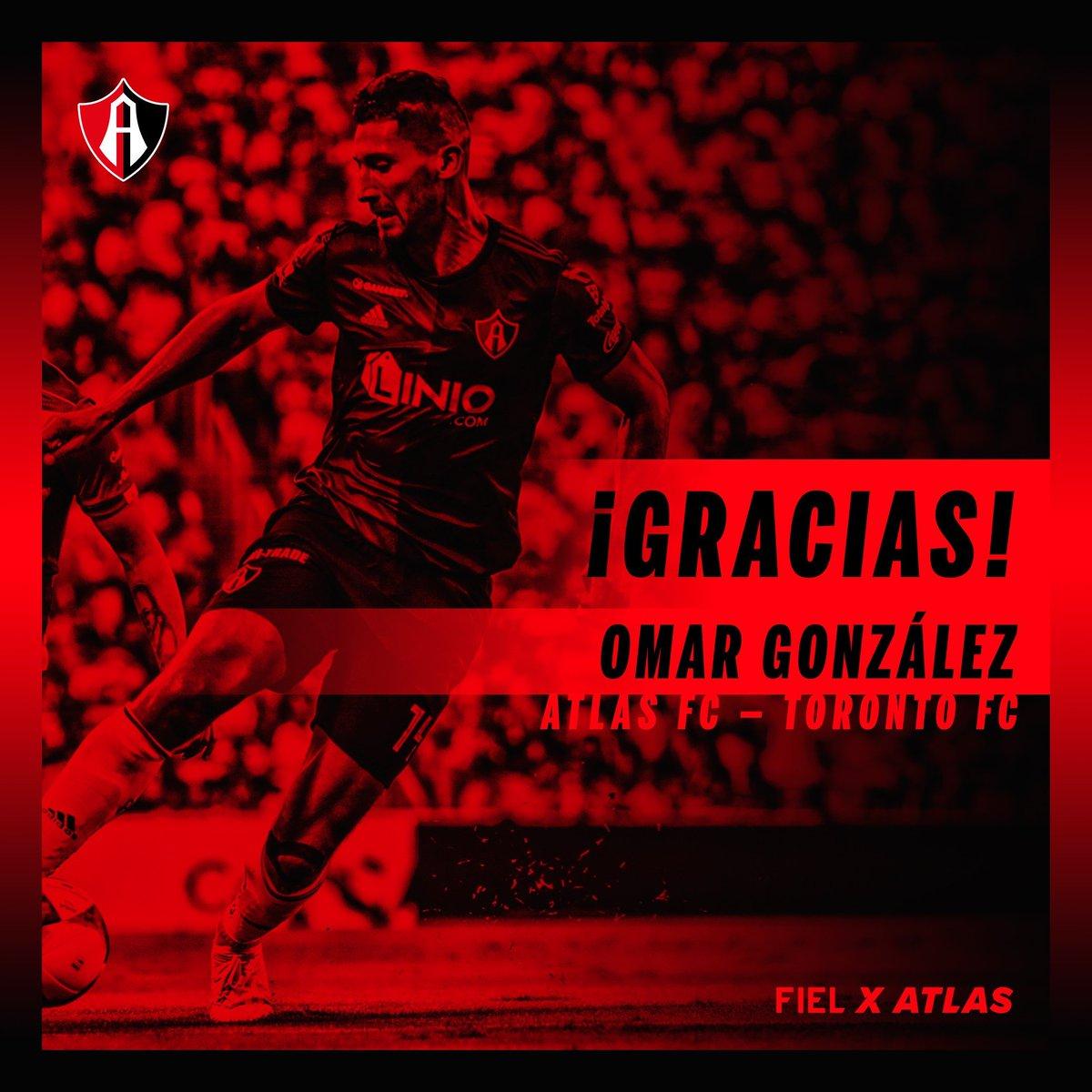 TVC Deportes's photo on Omar González