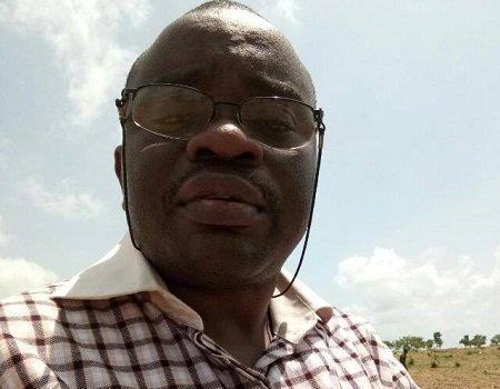 Makinde appoints Tribune Politics Editor, Taiwo Adisa, as CPS