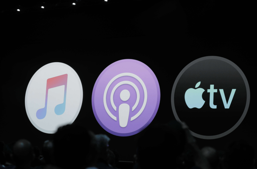 Farewell iTunes: Apple brings standalone Music, Podcasts and TV apps to Mac by @sarahintampa