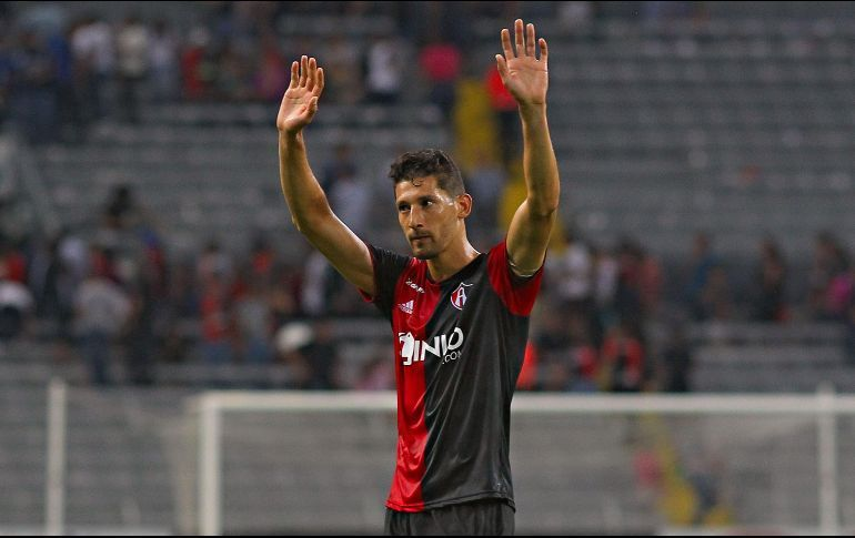 Cambio BC's photo on Omar González