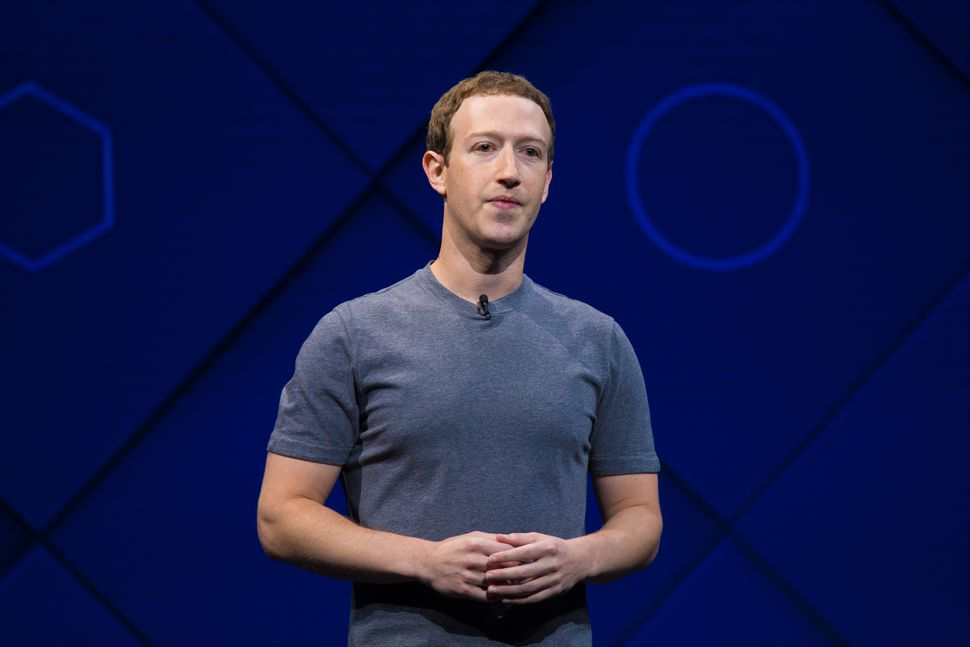 FTC might investigate Facebook over antitrust concerns