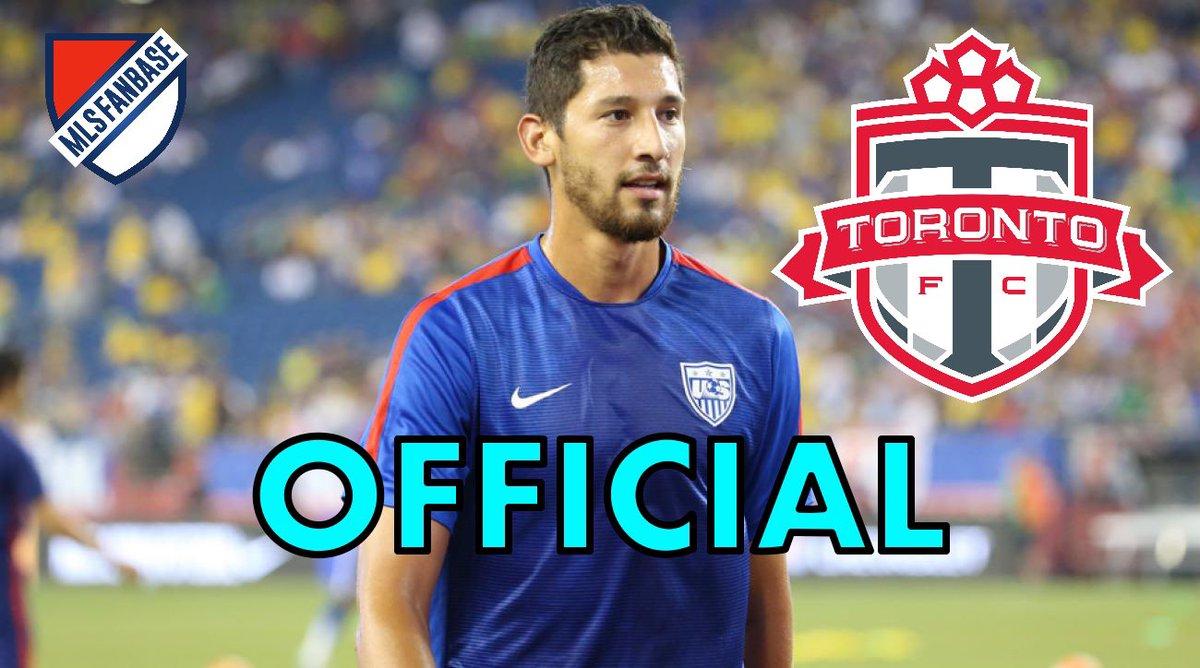 MLS Fanbase's photo on Omar González