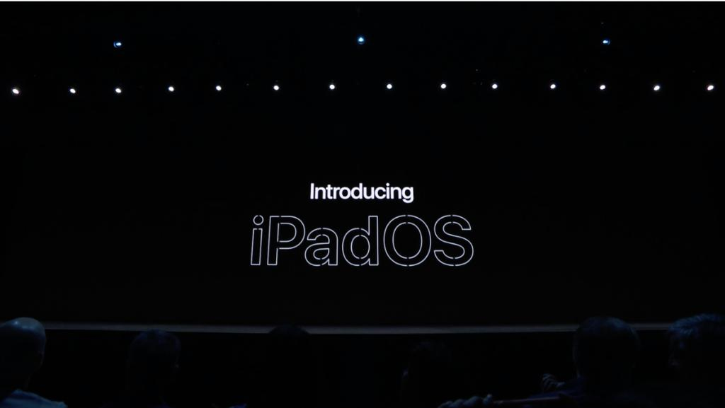 iPad now has its own operating system, iPadOS