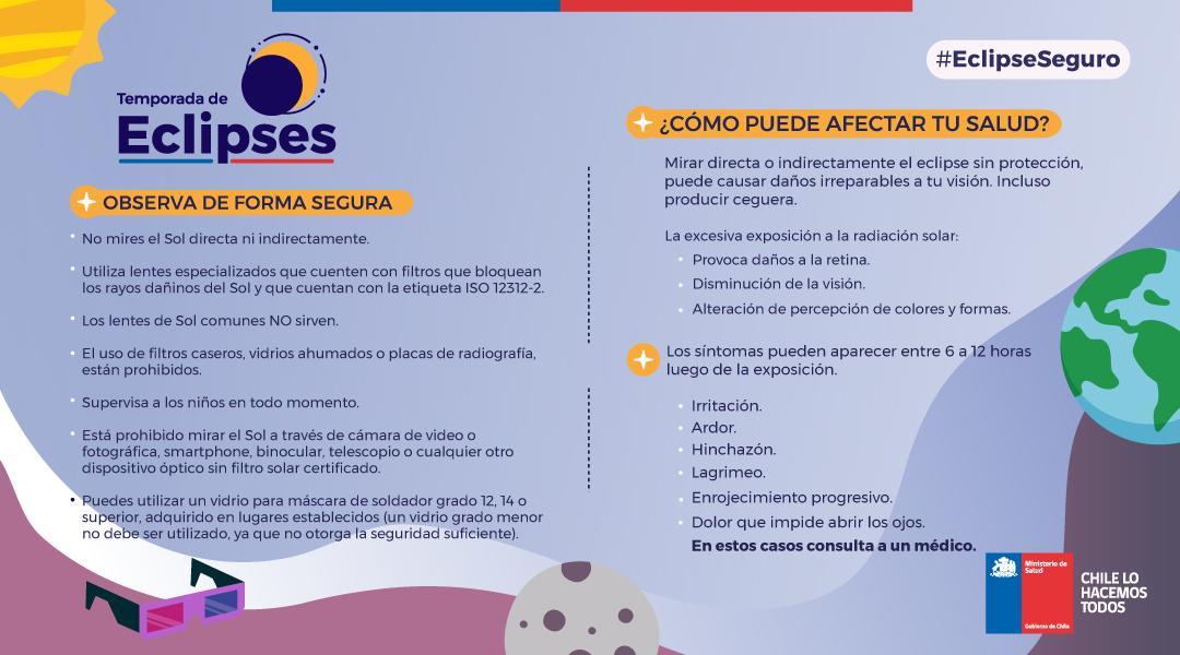 Gobierno De Chile On Twitter Se Acerca La Temporada De