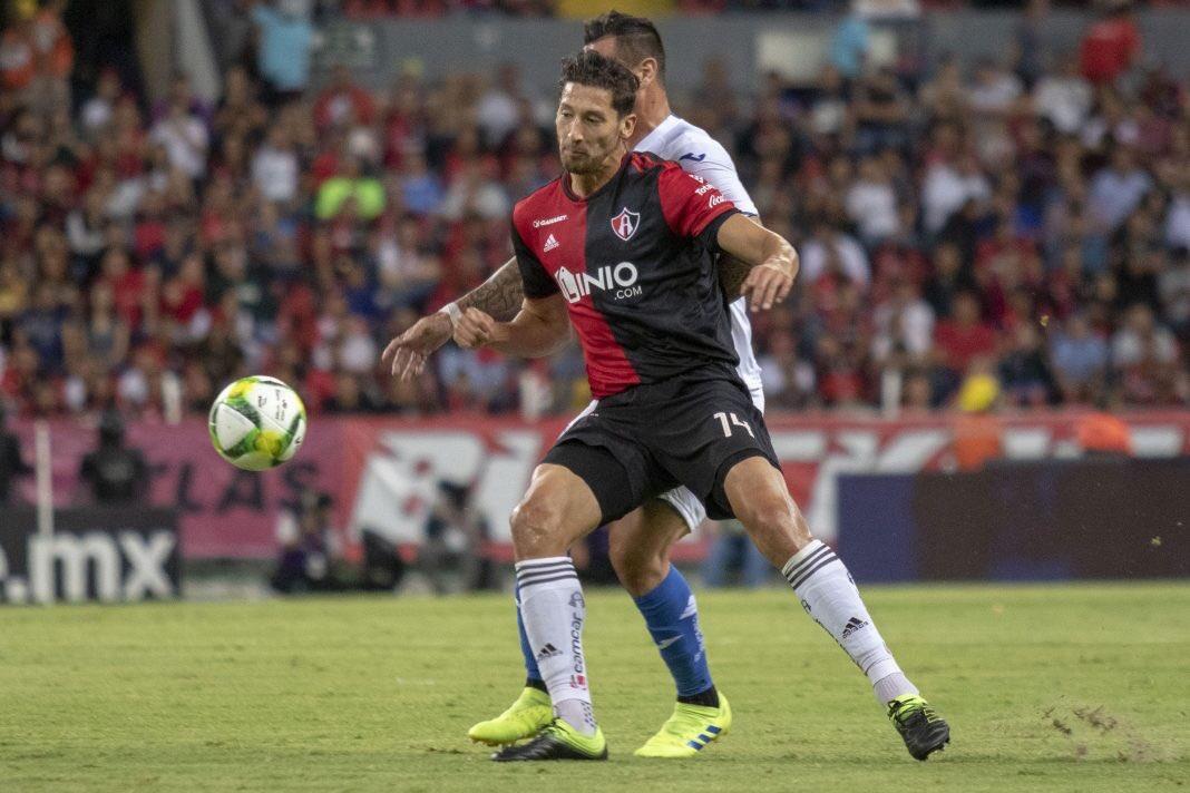 3sport's photo on Omar González