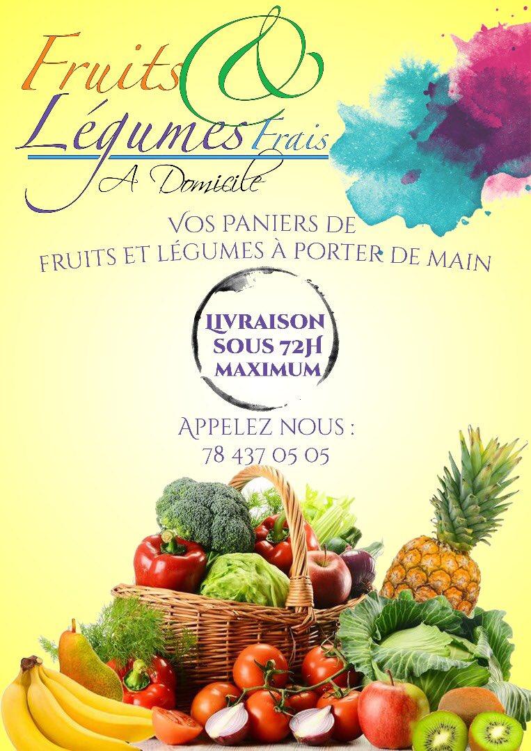 Fruits et legumes au frais 🇸🇳 (@fruitsetlegume10)  Twitter