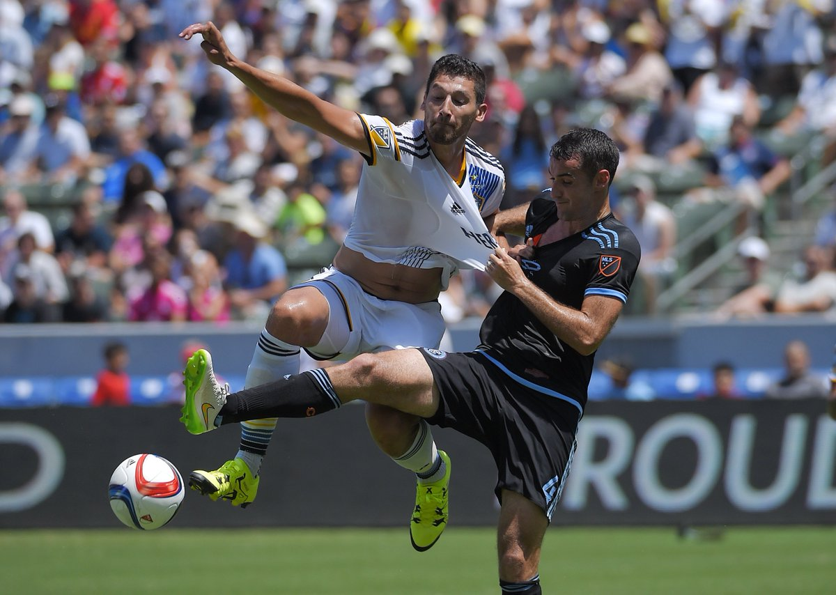 Hoy Deportes's photo on Omar González