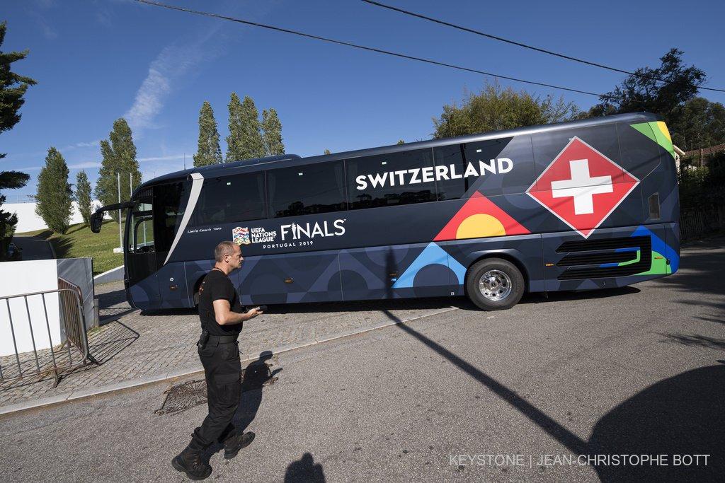 Португалия - Швейцария. Прогноз на матч Лиги наций - изображение 2