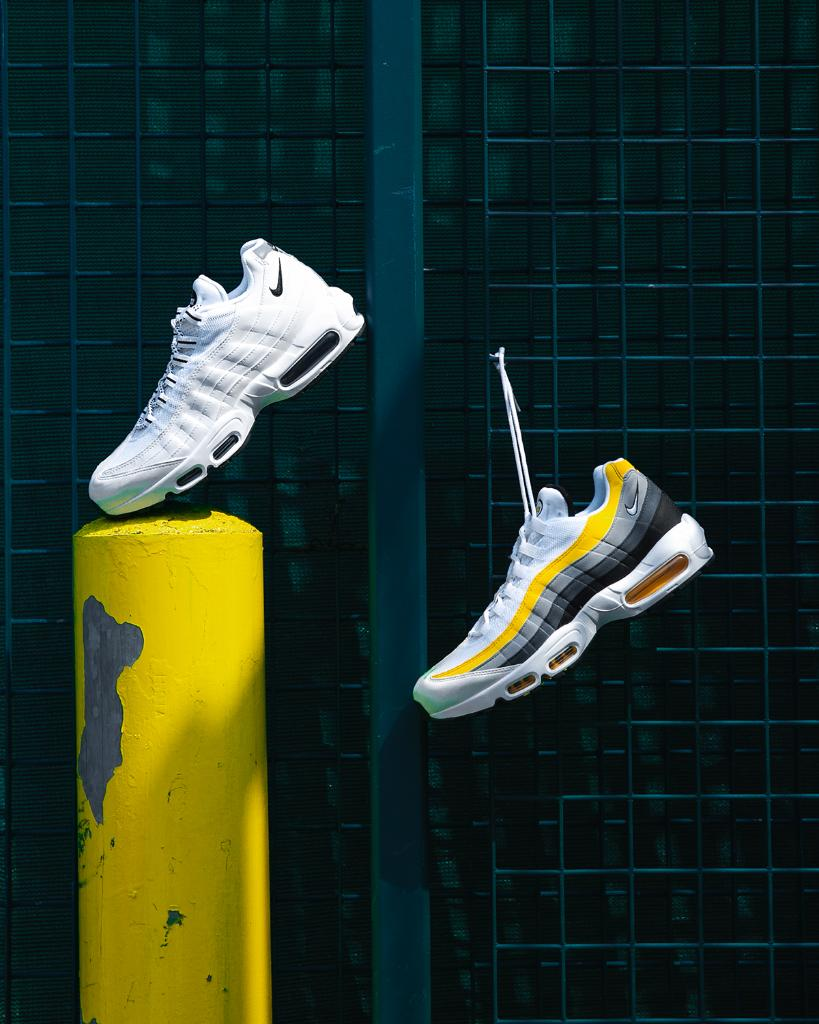87c3c83924 Nike Air Max: Celebrate the 10 year anniversary of the Nike Air Max ...
