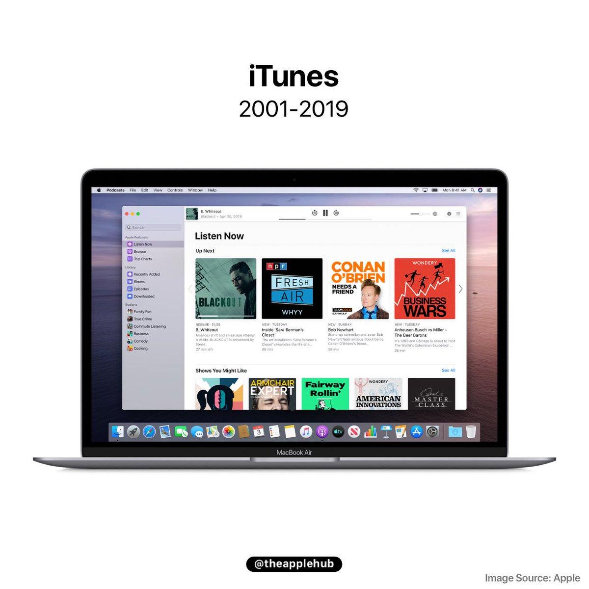 Apple Hub on Twitter: