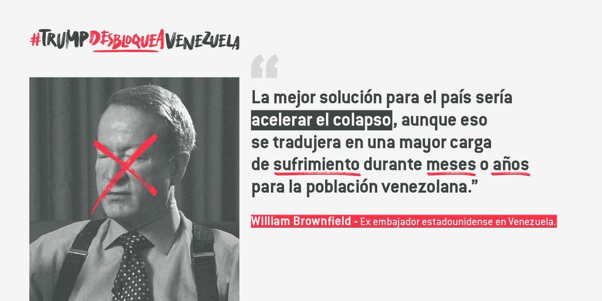 Brasil - Tirania de Nicolas Maduro - Página 2 D8KtqAlW4AAWUcc