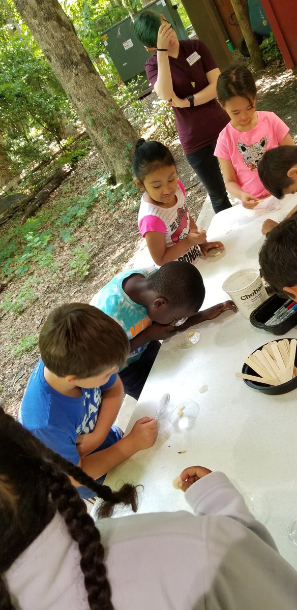 We had so much fun on our field trip to Hidden Oaks Nature Center this morning! Thanks <a target='_blank' href='http://twitter.com/fairfaxparks'>@fairfaxparks</a>! <a target='_blank' href='https://t.co/rYlzUVzQzj'>https://t.co/rYlzUVzQzj</a>