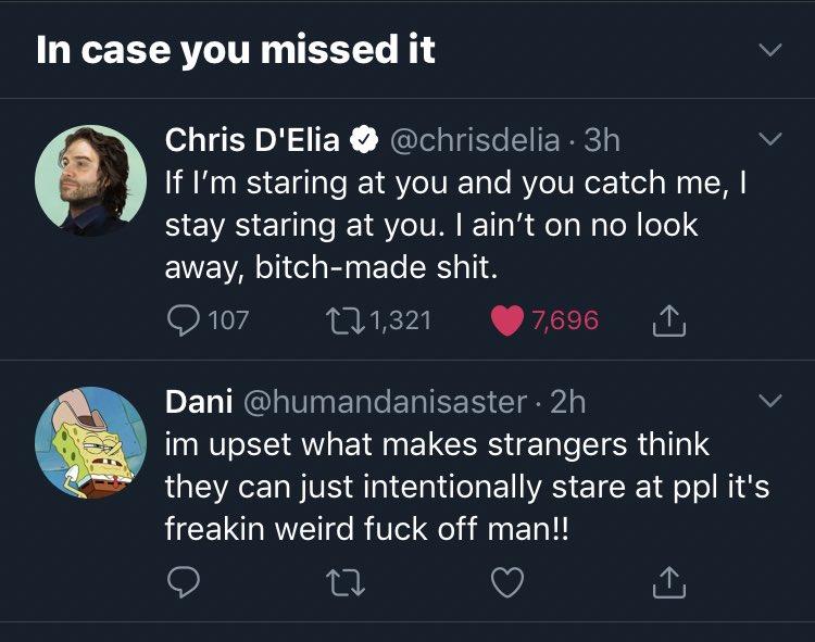 Chris D'Elia on Twitter: