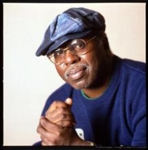 Happy Heavenly Birthday, Curtis Mayfield! June 3, 1942 - December 26, 1999