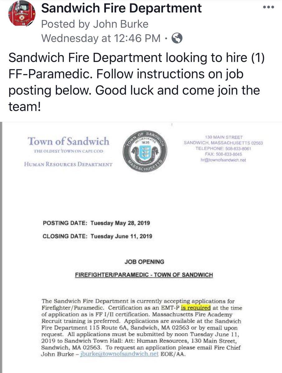 Sandwich Fire (@SandwichFD) | Twitter