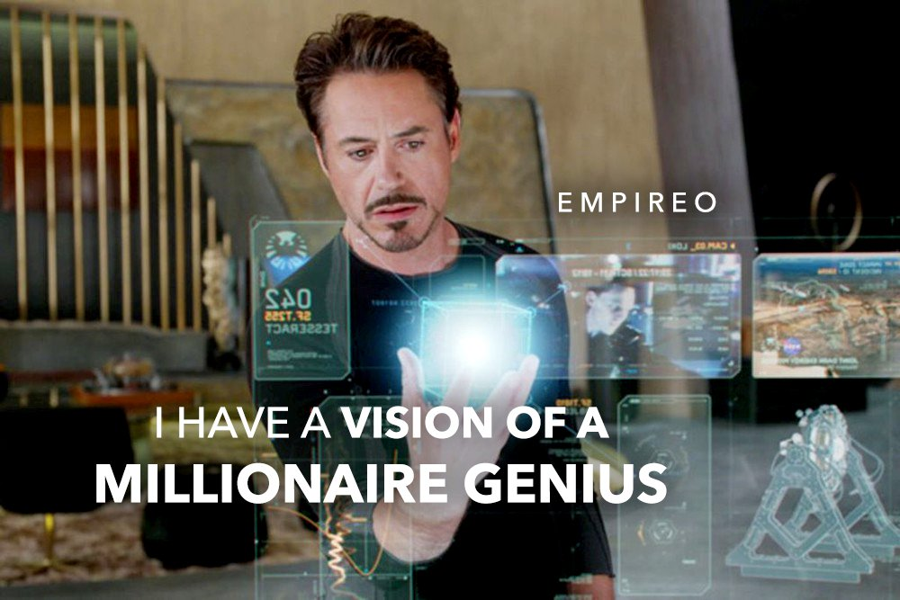 """I have a vision of a #MILLIONAIRE #GENIUS capable of opening all possibilities.  """"QUANTUM LEAP TO MILLIONAIRE""""💰💎 ▶️ I want to know more about the program https://empireoquantumleap.com/  #MILLIONAIREMINDSET #LUXURYLIFE #ENRICHYOURMID"""