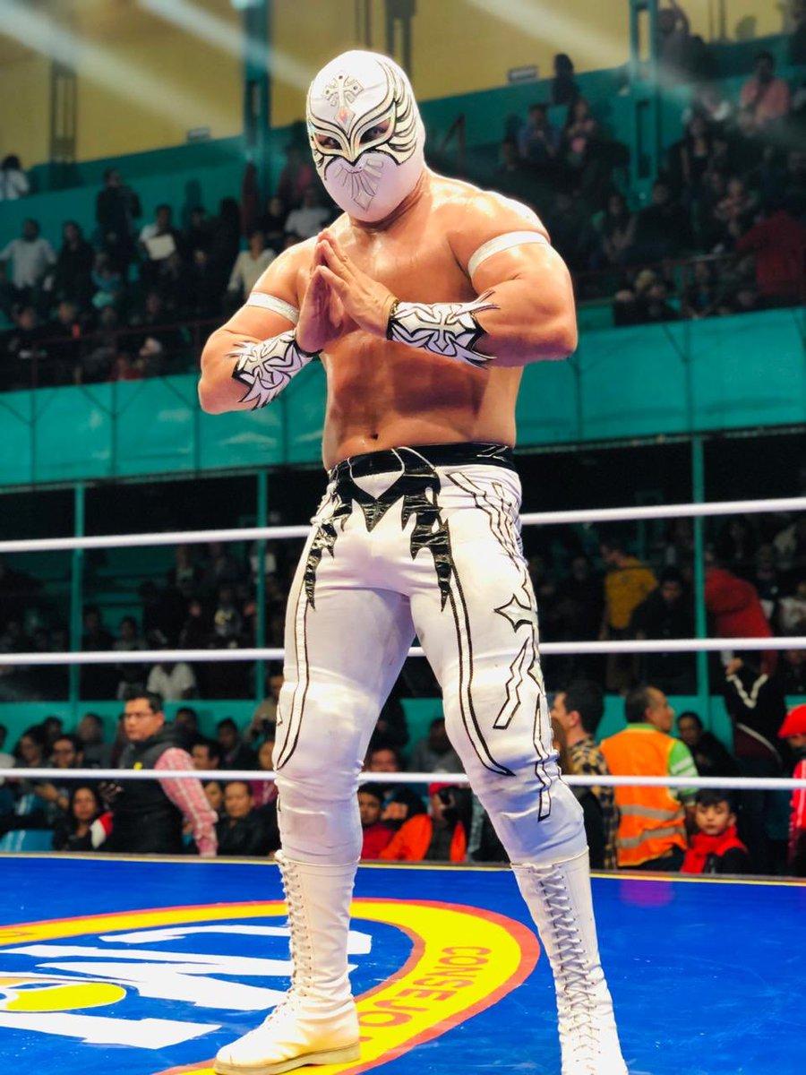 Una mirada semanal al CMLL (Del 30 mayo al 5 junio de 2019) 14