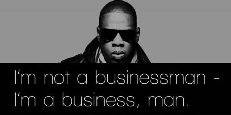 CNN on Twitter: Jay-Z once rapped I'm not a businessman, I'm a ...