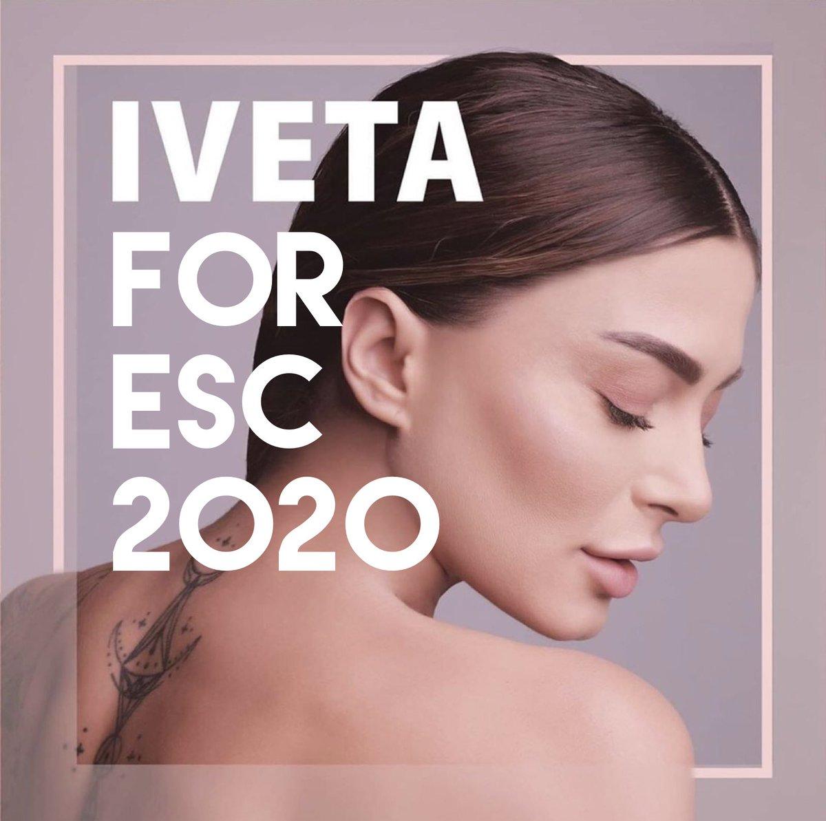 @IvetaMukuchyan for #Eurovision 2020 SHARE, REPOST!!! #IvetaforEurovision2020 #ivetamukuchyan @davidtserunyan @wiwibloggs @WilliamLeeAdams @DebanAderemi @ArmPublicTV @Armenia_In_ESC @Eurovisionpic.twitter.com/1uVHErHjLE