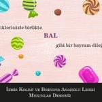 Image for the Tweet beginning: #BAL gibi bir bayram geçirmeniz