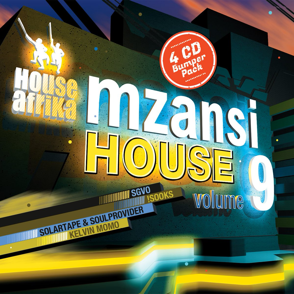 🚨BIG ANNOUNCEMENT🚨 Super excited to be dropping my debut album 'Symmetry' on @house_afrika's Mzansi House 9 available in stores Friday, 7th June. Featuring 10 blazing hot tracks w/ collaborations from Thoko Namuya, KrippSoulisc, @Avi_Subban_ @pierrejohnsondj & @secretsouls_ssm.