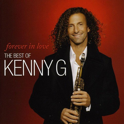 "June 5:Happy 63rd birthday to saxophonist,Kenny G(\""Songbird\"")"