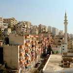 Image for the Tweet beginning: Tripoli, Lebanon: A Neglected Second