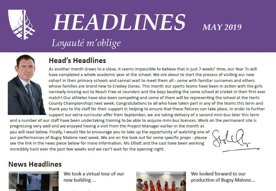 Lots of news from the permanent site in our latest edition of Headlines. Available here now: https://t.co/i3DHHNRwqm https://t.co/M14593bFOT