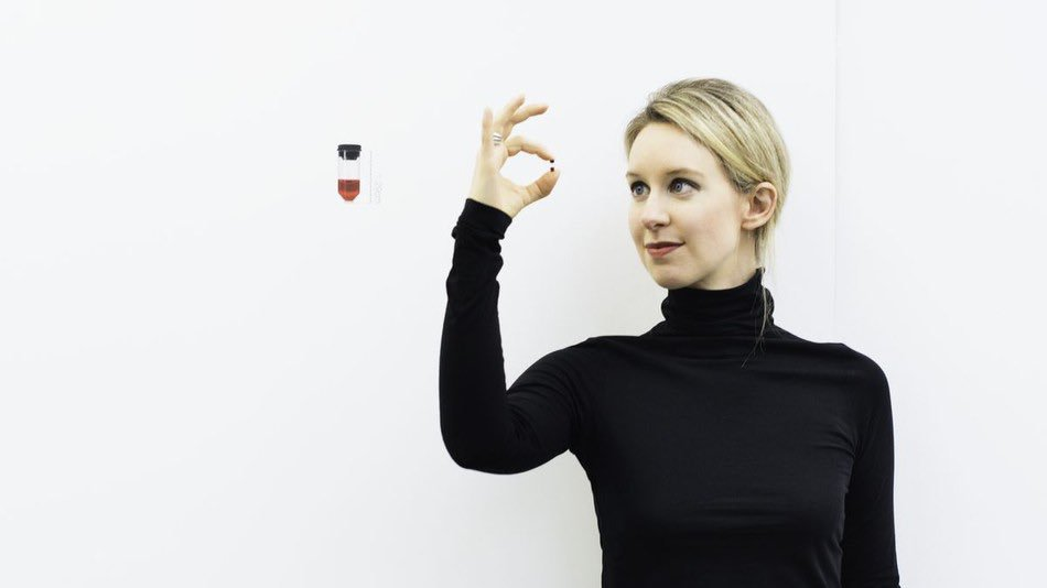 WTF moments in startupville: A thread. Dont look at these if youre currently struggling to raise funds. Theranos 💉 Founded: 2003 Known for: Convincing the world that all kinds of diagnostics can be read from one drop of blood. Raised: $400 million + Status: Deceased