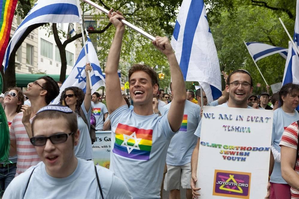 Israel's Anti