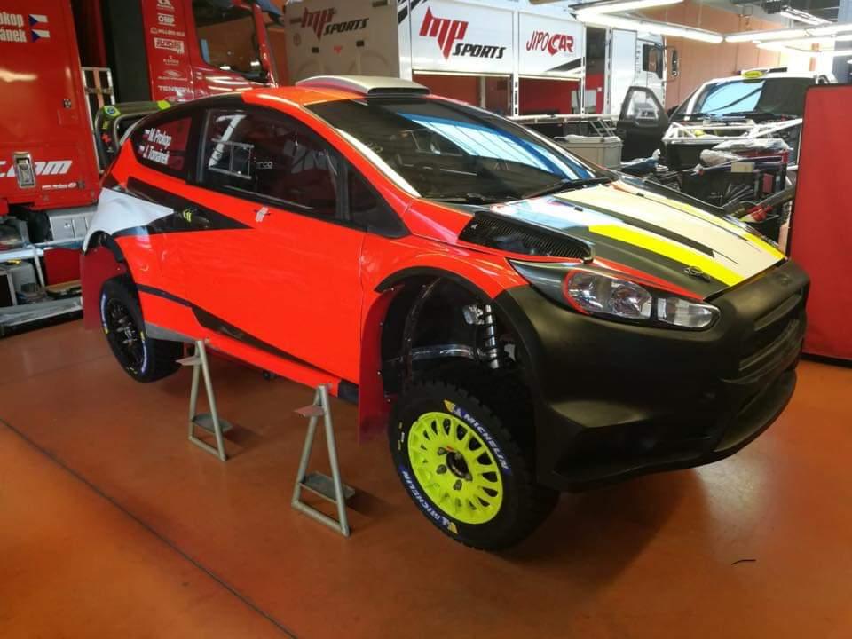 World Rally Championship: Temporada 2019 - Página 25 D8NQbFmXoAAU05J