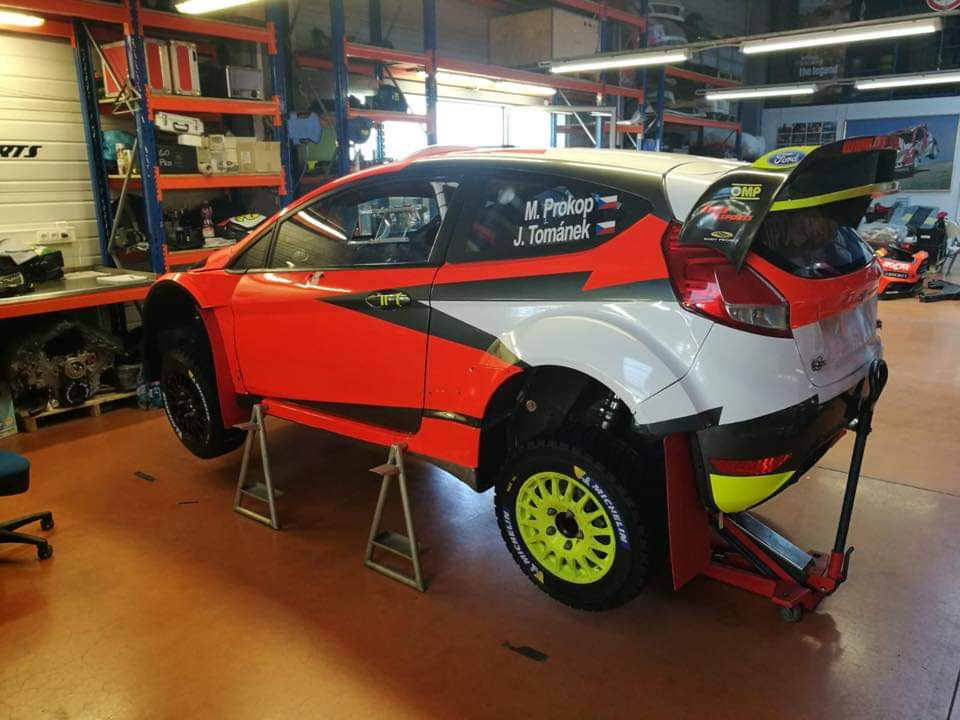 World Rally Championship: Temporada 2019 - Página 25 D8NQcGGXUAAmYLx