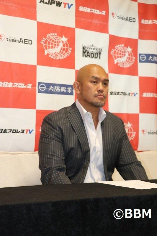 AJPW: Fallece Atsushi Aoki en accidente motociclístico 2