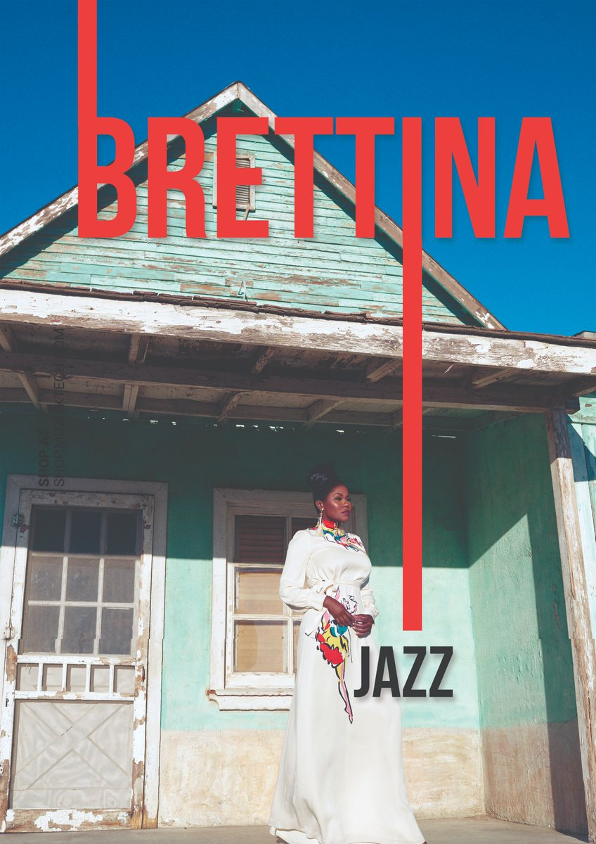 Like waves washing over the listener, Brettina's sound is refreshing – her originality appealing to both jazz purists and younger audiences drawn to more contemporary mainstream music. . Visit us : https://music.apple.com/us/artist/brettina/361989353 … . #brettina #bahabrettina #bopbaiye #newmusic #bahamas