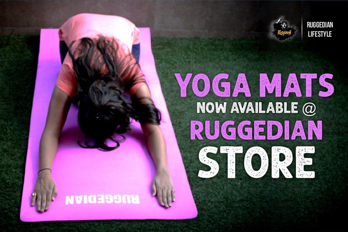 #Ruggedian #RuggedianStore #RuggedCulture #StrongBreed #yoga #fitness #meditation #gym #love #yogainspiration #workout #yogi #yogalife #namaste #yogaeverydamnday #health #pilates #fit #motivation #mindfulness #fitnessmotivation #yogalove #yogachallenge #wellness #yogagirlpic.twitter.com/gfP0rngbYN