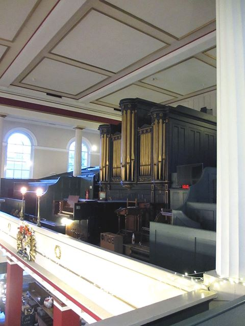 British Institute Of Organ Studies On Twitter Thanks To Richard Hird For Providing This Photograph Of The Renn Boston Organ Of St Philips In Salford Which Opened Last Weekend S Conference Https T Co Pditrtkfix