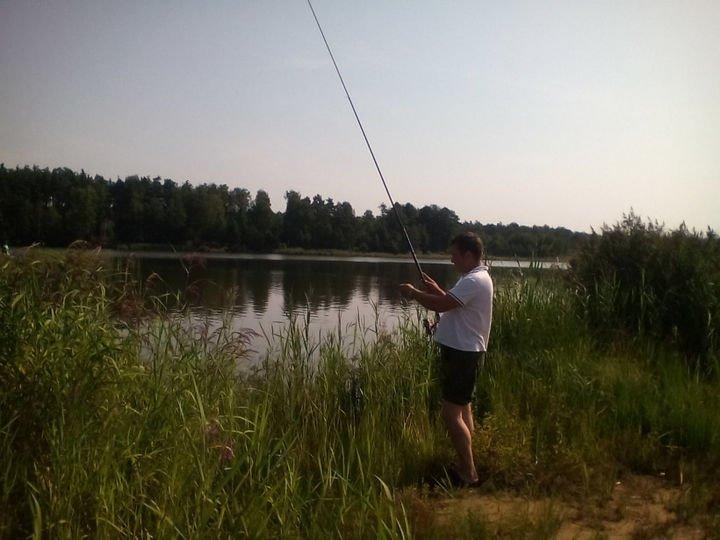 Рыбалка в орехово-зуевском районе платная
