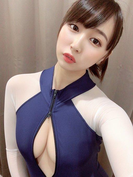 グラビアアイドル高橋美憂のTwitter自撮りエロ画像37