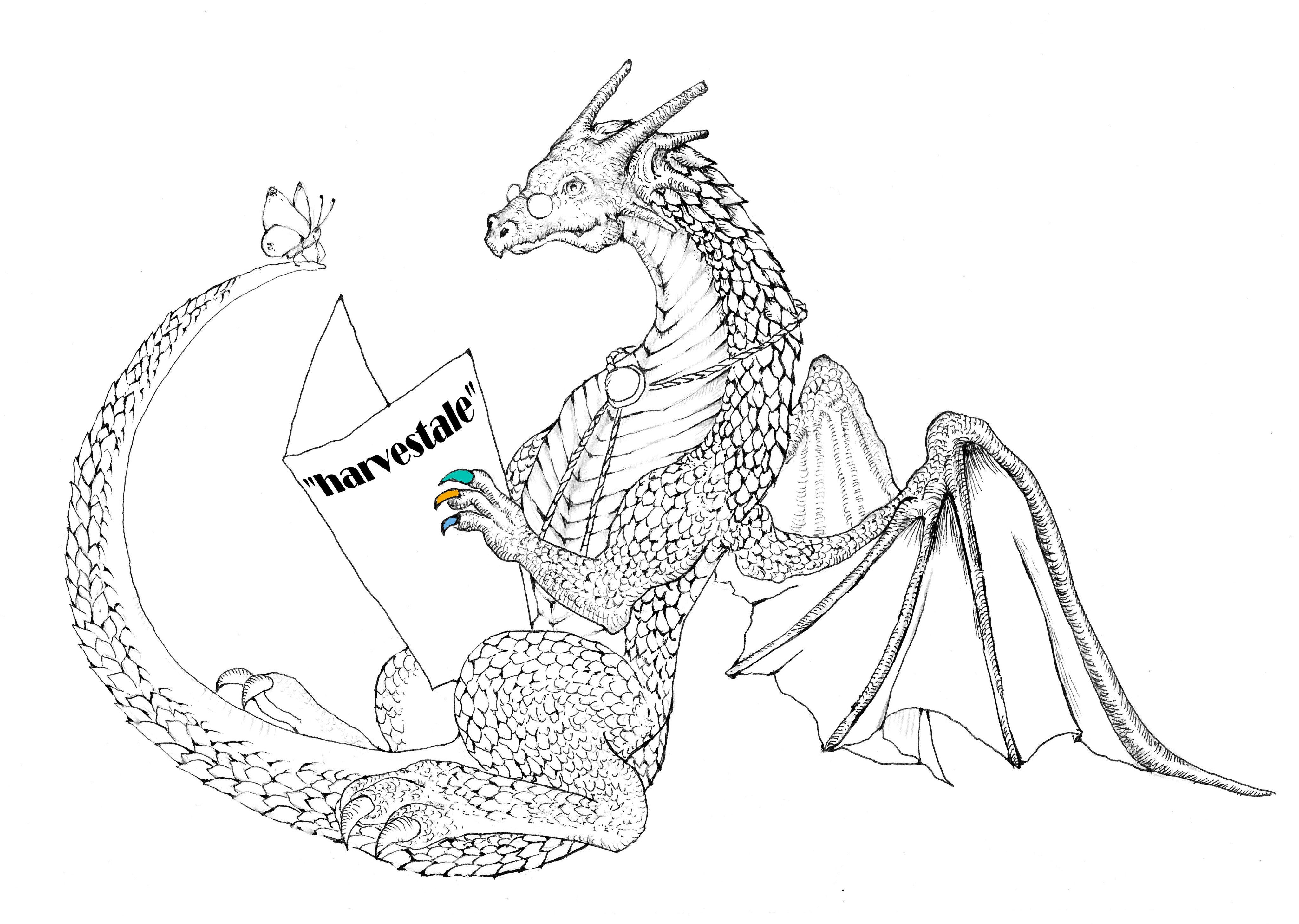 Catapult Dragon