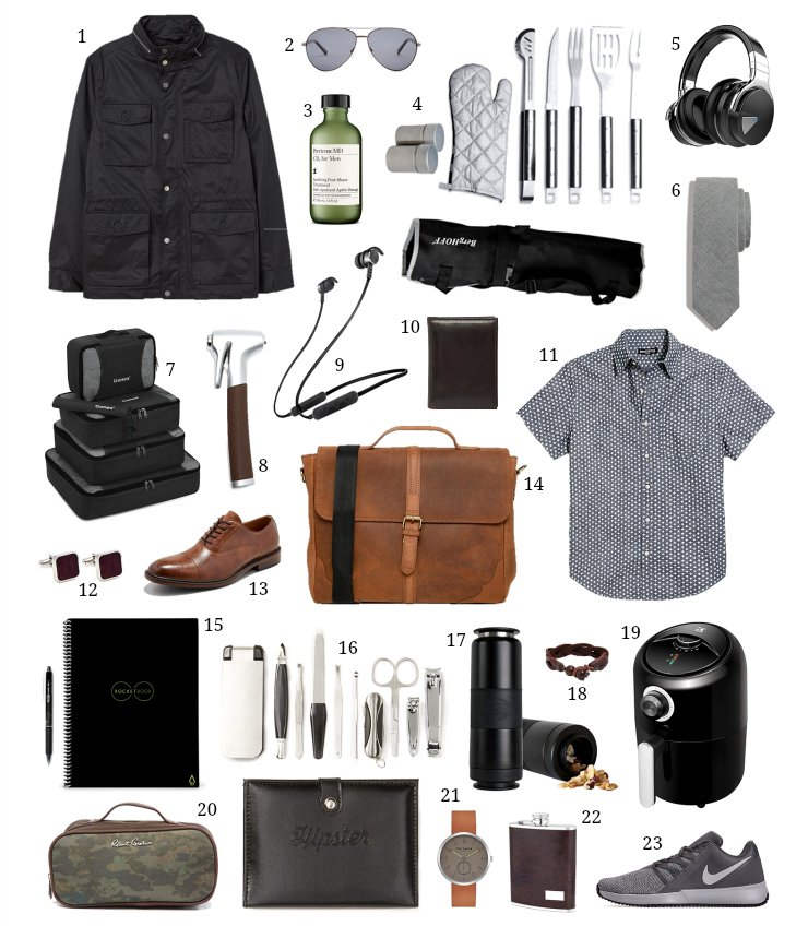 3d1f7dff771 The best affordable gifts for Father's Day that he'll actually use!  https://www.pennypincherfashion.com/fathers-day-gift-guide/  https://t.co/NqrhaMUtdd