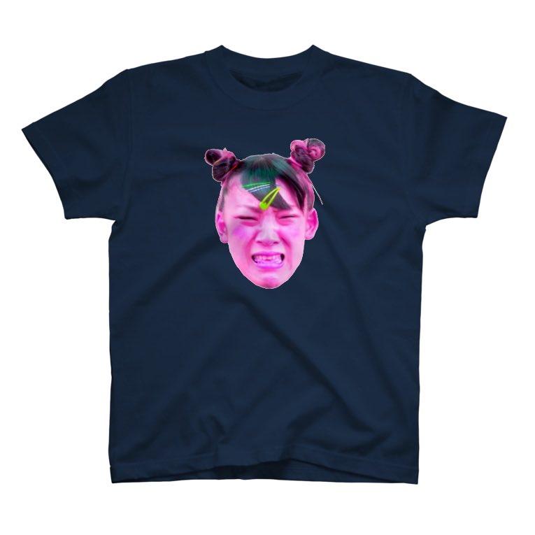 シャツ t フワ ちゃん