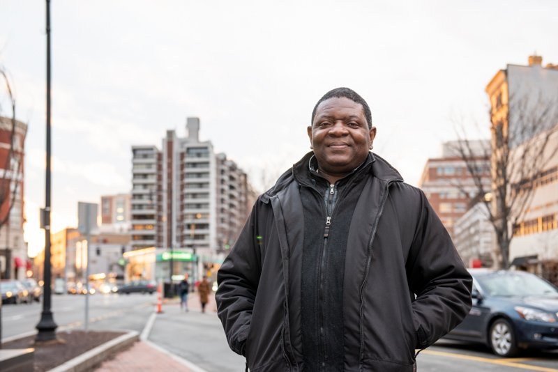 'We come from the earth': Q&A with Goldman Prize winner Alfred Brownell - news.mongabay.com/2019/06/we-com…