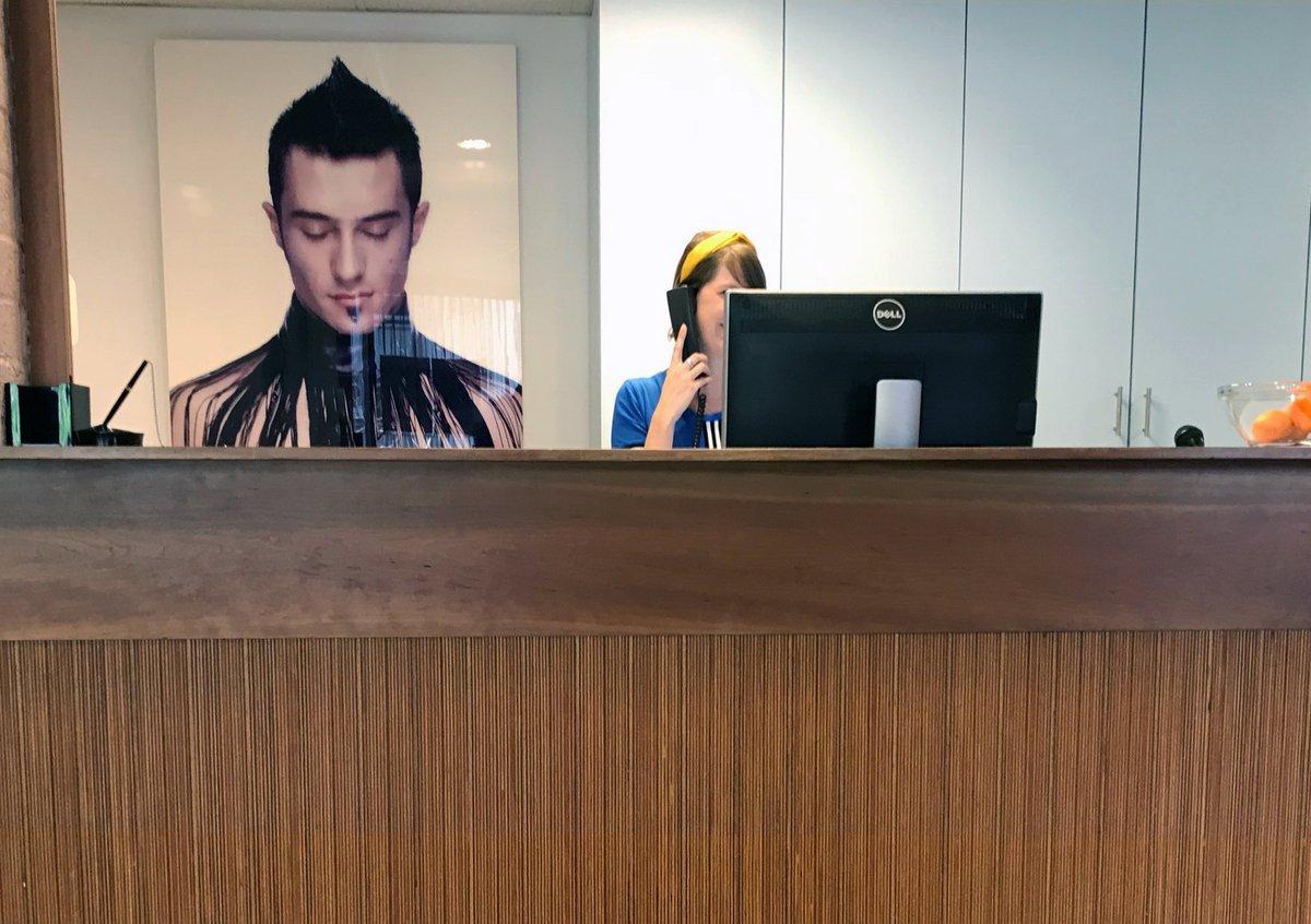 #jobalert > Introdans is op zoek naar een receptionist/telefonist (m/v/x) (16 uur) per 1 augustus a.s. Reageren kan tot 17 juni! introdans.nl/nieuws/ben-jij…