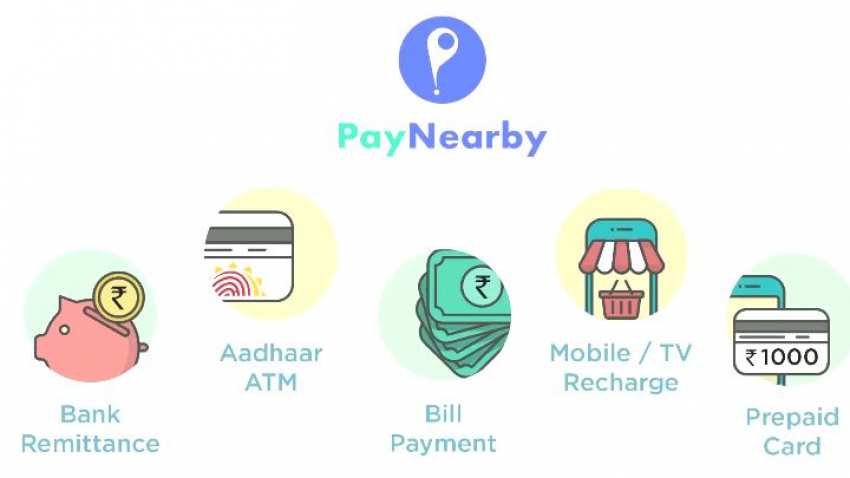 paynearby hashtag on Twitter